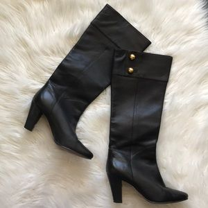 Kate Spade Genuine Leather Boots 6M